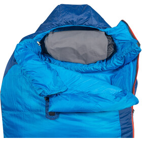 Millet Composite 0 Sleeping Bag regular electric blue